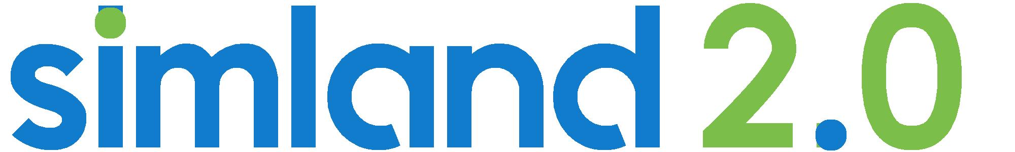 logo Simland 2.0